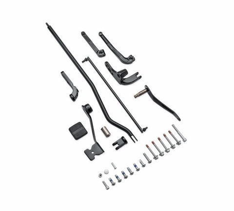 Detachable Seat Hardware Kit