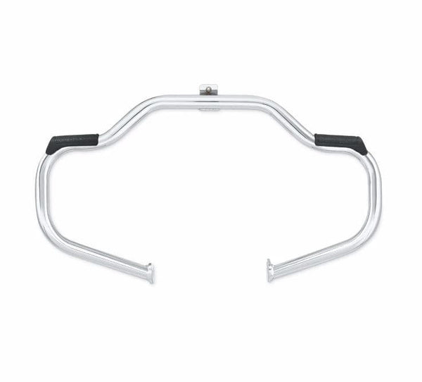Mustache Engine Guard - Chrome '97-'08