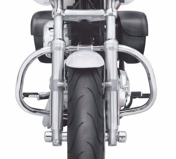 Engine Guard - Chrome '11-Later XL883L