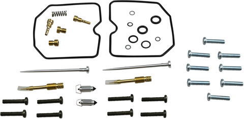 Parts Unlimited Carburetor Kit Kawasaki EX500