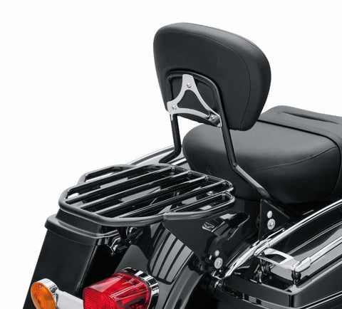 King Detachable 2-Up Luggage Rack