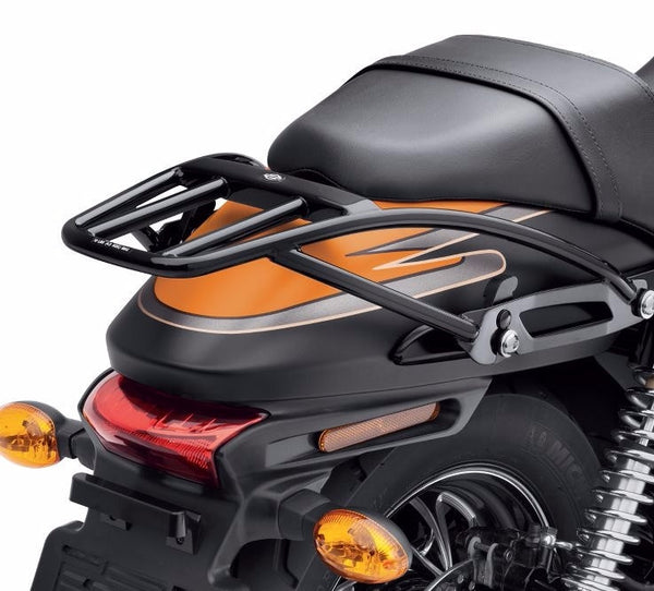 H-D Detachables Two-Up Luggage Rack | 50300091