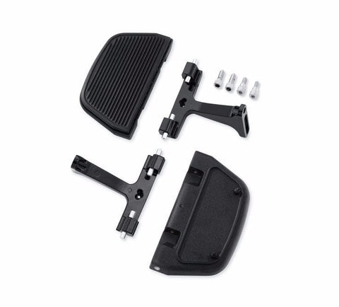 Passenger Footboard and Mount Kit