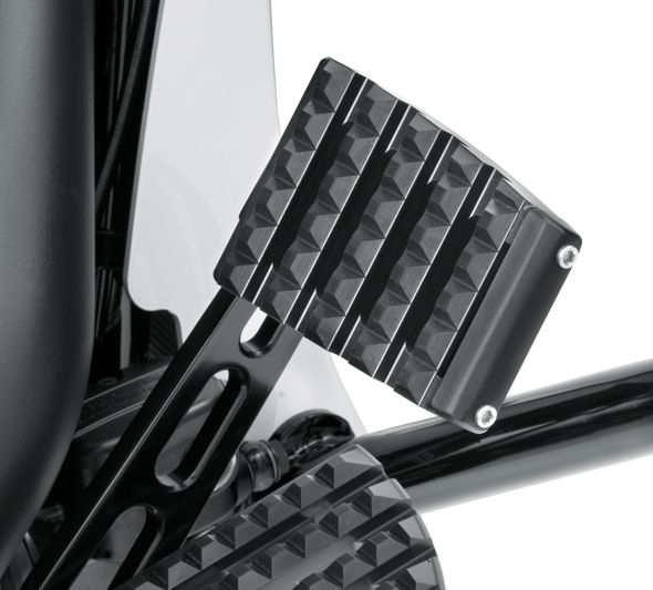 Dominion Large Brake Pedal Pad
