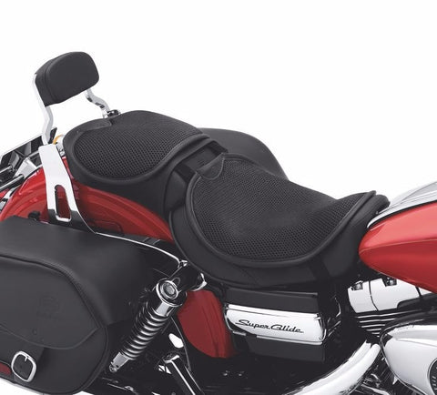 "Circulator Pads - Passenger Pillion Pad (13"")"