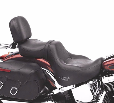 Sundowner Deep Bucket Seat for Softail® Deuce Models