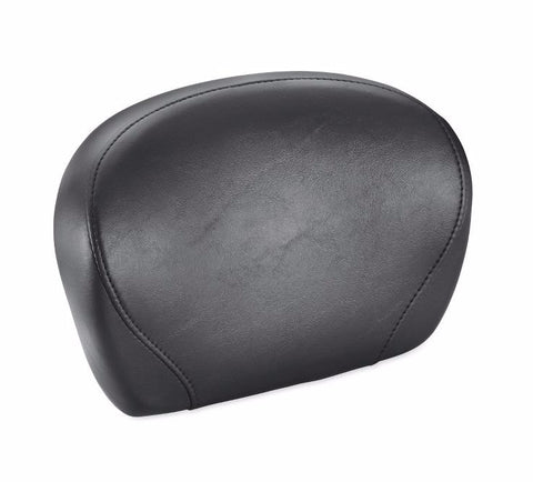 Low Backrest Pad - Smooth Bucket