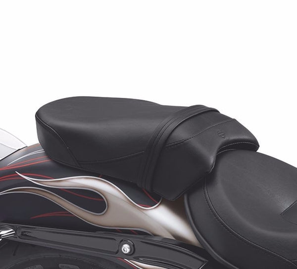 Passenger Pillion - Smooth Styling For Dyna® Models FXDB & FXDWG