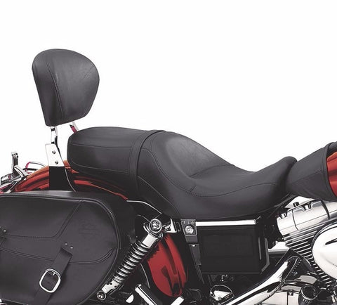 Sundowner  Deep Bucket Seat For Dyna® Models '04-'05