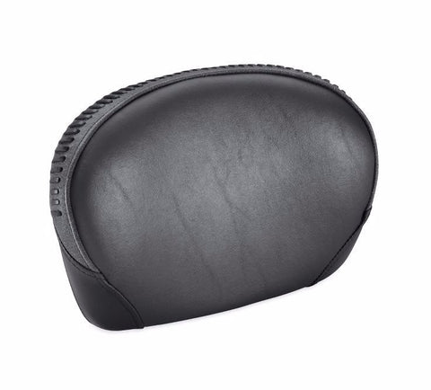 Medium Low Touring Backrest Pad - Fat Boy® Styling