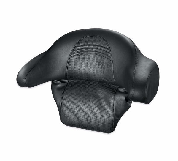 Street Glide King Tour-Pak Backrest Pad