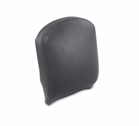 Medium Low Custom Upright Backrest Pad - Smooth Top-Stitched