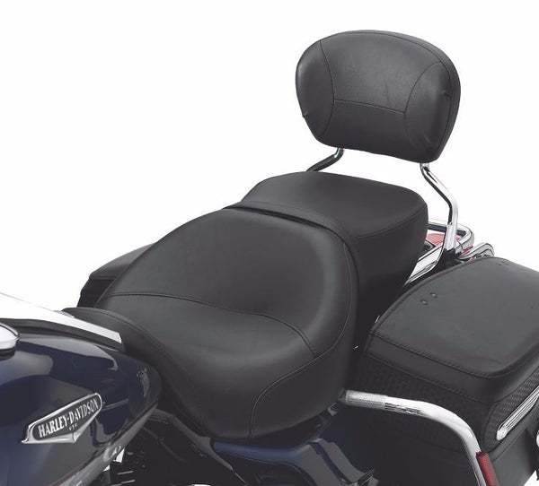 Mid-Sized Passenger Backrest Pad - Comfort Stitch