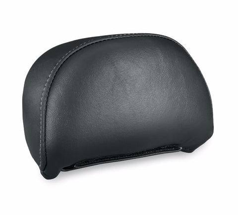 Slip-Over Passenger Backrest Pad Dyna® Wide Glide®