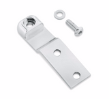 Chrome Billet Seat Mounting Bracket