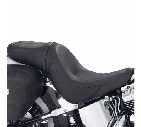 Sundowner  Deep Bucket Seat for Softail® Deluxe Models