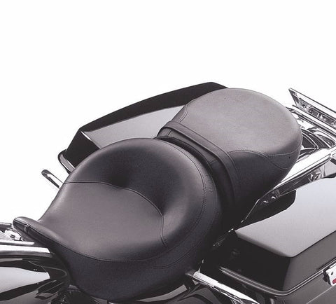Sundowner Passenger Pillion - Smooth