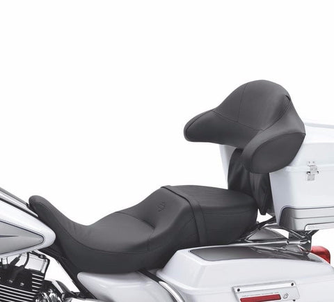 Tallboy Seat - '08-later Models