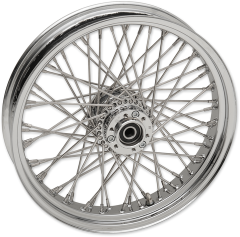Drag Specialties Front Wheel 60sp 18x3.5 Indian