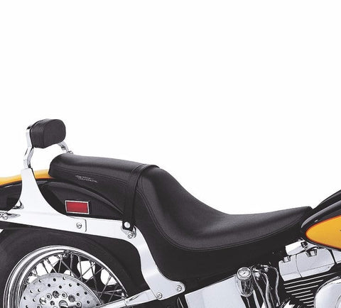 Badlander® Seat Softail '00 Later FLST