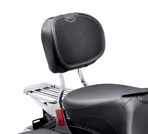 Circulator Pads - Wide Backrest