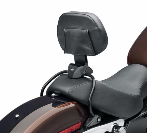 Detachable Rider Backrest