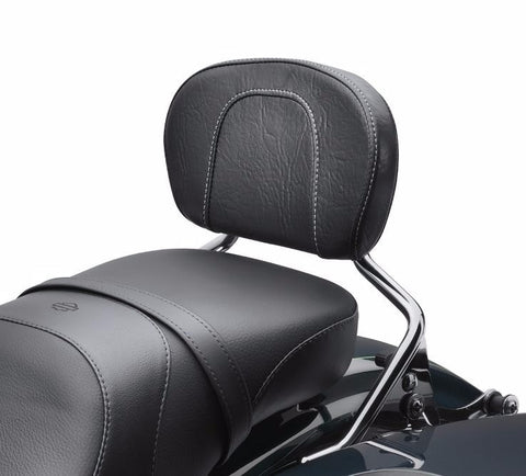 CVO Road Glide Custom Short Passenger Backrest Pad