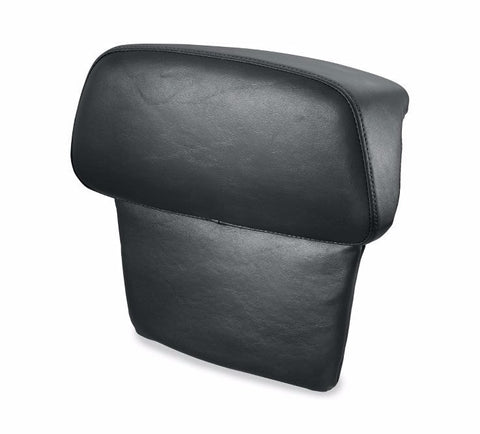 Chopped Tour-Pak Backrest Pad-Smooth
