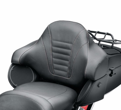 King Tour-Pak Backrest Pad CVO Road King Styling
