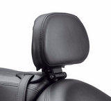 Adjustable Rider Backrest