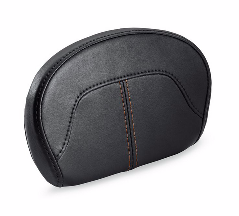 Short Passenger Backrest Pad - CVO Street Glide & CVO Road Glide Styling