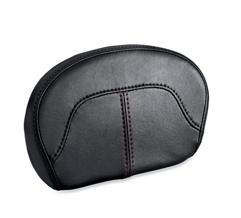 Short Passenger Backrest Pad