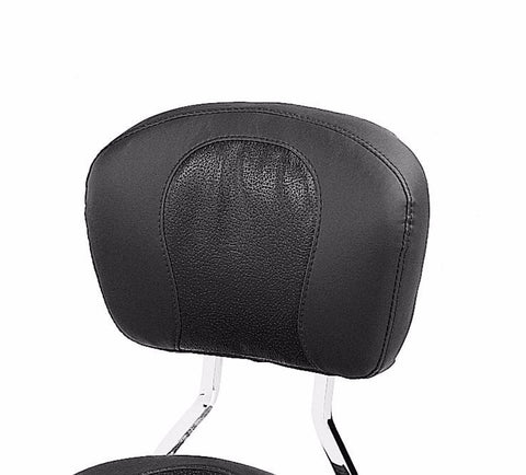 Low Backrest Pad - Fat Boy® Bucket