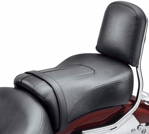 Sundowner Passenger Pillion - Deluxe & Heritage Softail