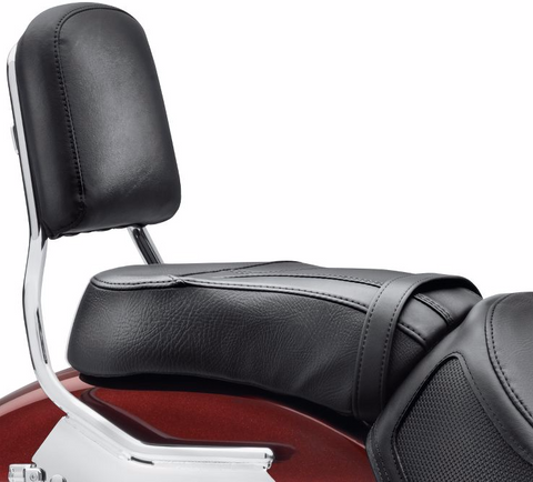 Touring Passenger Pillion - Softail Deluxe Styling
