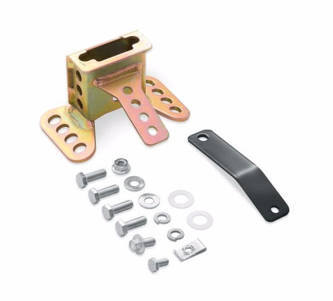 Rider Backrest Mounting Kit '88-'08 Touring