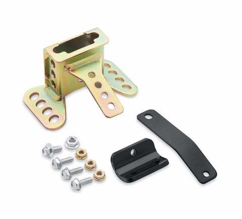 Rider Backrest Mounting Kit '09-Later Touring