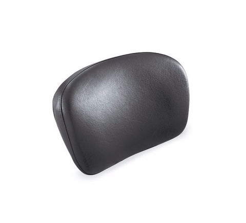 Passenger Backrest Pad - Smooth