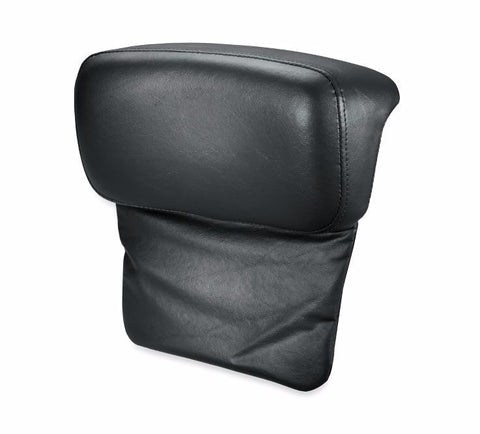Chopped Tour-Pak Backrest Pad - Smooth