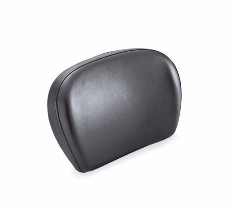 Leather Passenger Backrest Pad