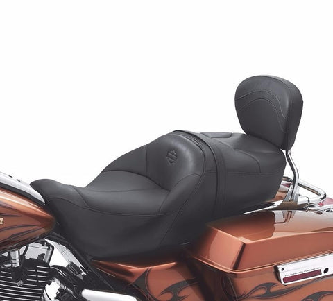Tallboy Seat for '97-'07 Road King Models