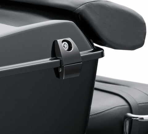 Premium Tour-Pak® Latches - Gloss Black