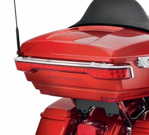 Tour-Pak Rear Tail Light Trim