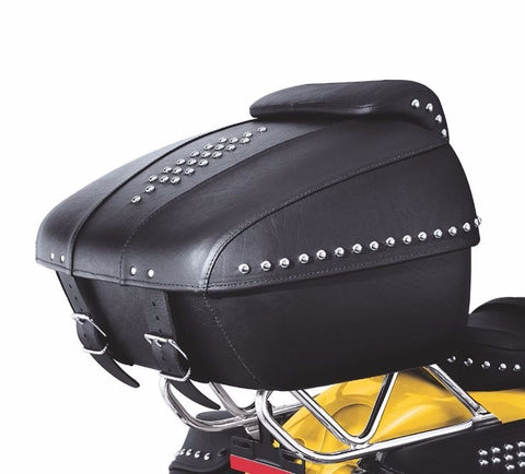Tour-Pak® Luggage - Leather Heritage Softail® Classic Styling