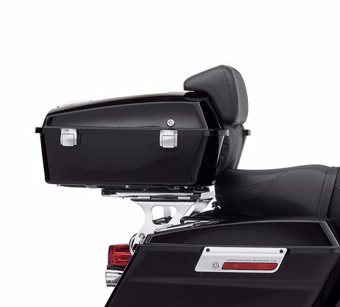 Detachable Two-Up Tour-Pak Mounting Rack '97-'08