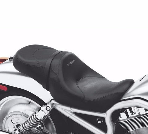 Sundowner Rider Seat and Pillion VRSC