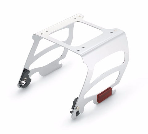H-D Detachables Solo Tour-Pak Mounting Rack