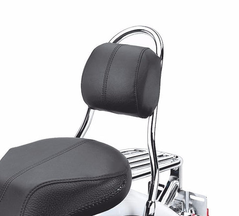 Short Backrest Pad for Softail® One-Piece Upright