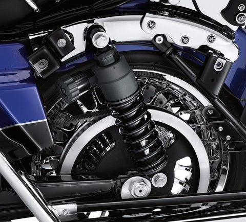 Premium Ride Hand-Adjustable Rear Shocks