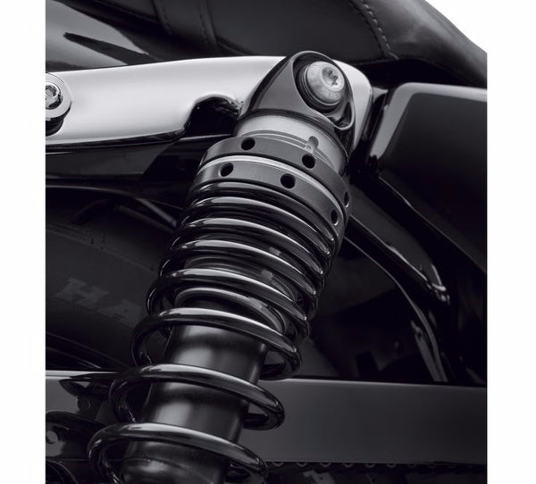 Premium Ride Emulsion Shocks - Sportster® Models, Low-Profile | 54000077
